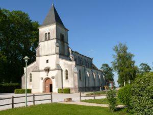 église Loisy